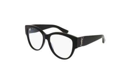 Yves Saint Laurent SL M5 black 55 Donna