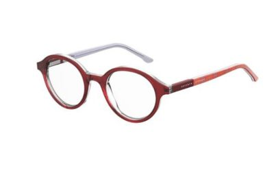 Seventh Street S 285 IMM/20 RED CRYSTAL 44 Unisex