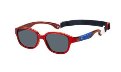 Tommy Hilfiger Th 1499/s C9A/IR RED 43 Bambino