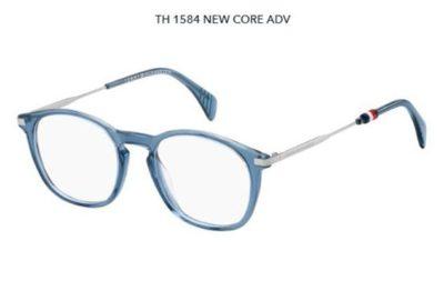 Tommy Hilfiger Th 1584 GEG/19 TRBLUE BLUET 48 Unisex