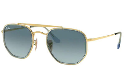 Ray-Ban 3648M SOLE 91233M