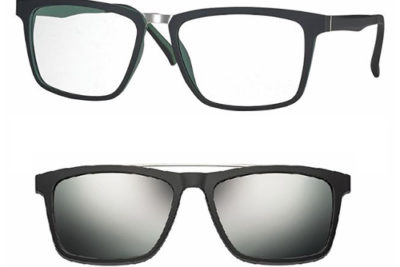 CentroStyle F022254128000 BLACK GREEN54 16