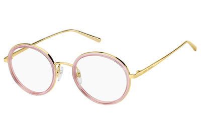 Marc Jacobs Marc 481 S45/21 PINK GOLD