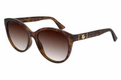 Gucci GG0631S 002 havana havana brown