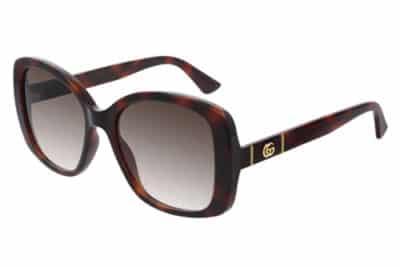 Gucci GG0762S 002 havana havana brown
