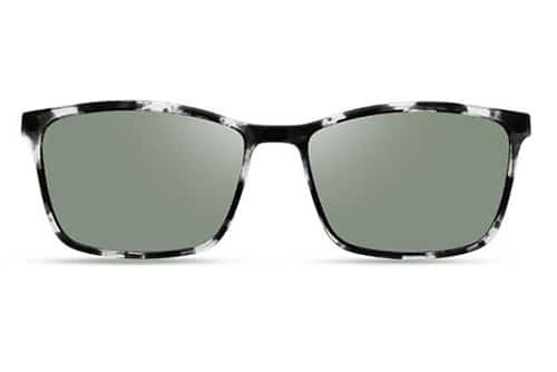 MODO BLAKE clip on grey green Unisex