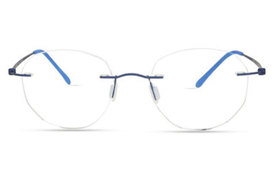 Modo 4610 matte blue 49 Unisex