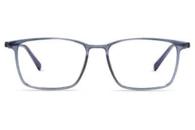 Modo 7025 greyish blue 56 Uomo